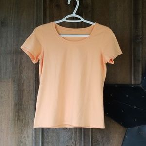 Eileen Fisher tee size xs